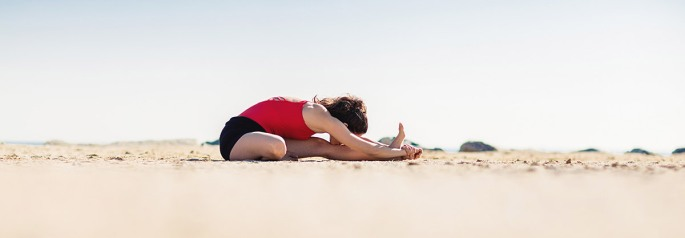 Yoga con Avryl